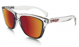 FROGSKINS CRYSTAL COLLECTION